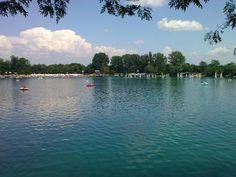 Glavno jezero in Bela Crkva, Autonomna Pokrajina Vojvodina