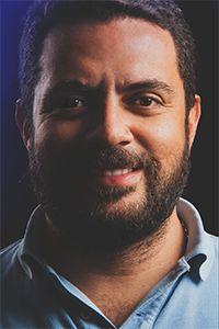 Dan Osorio