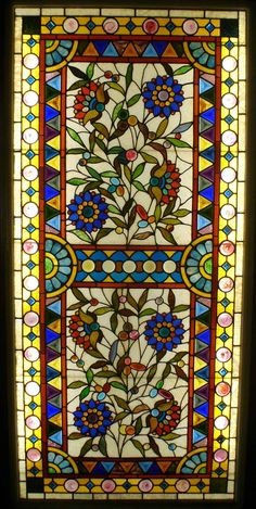 Images For > Louis Comfort Tiffany Windows