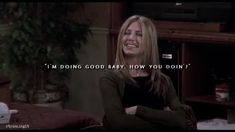 Friends Show Quotes, Friends Funny Moments, Friends Scenes, Friends Episodes, Friends Cast, Friends Poster, Friends Gif, Friends Tv Show, Rachel Friends