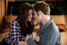 Bella & Edward - The Twilight Saga: Eclipse