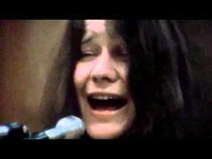 Janis Joplin ~ Live in Frankfurt, Germany (RARE Concert Footage) - YouTube
