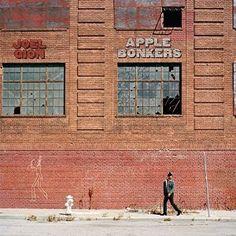 Apple Bonkers, le 1er album solo de Joel Gion membre historique du Brian Jonestown Massacre.