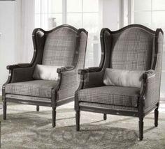 #armchair #design #interior #furniture #furnishings #interiordesign #designideas #ardeco #artdecoкресло DV Home Vanity, Vanity_B