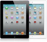 Apple iPad 2 - entering a new adventure :)