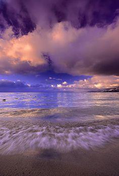 ~~Riptide Sunset, Tahoe Keys, South Lake Tahoe, California by copeg~~