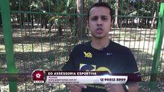 A Go Assessoria Esportiva oferece a seus alunos todo o suporte durante, antes e depois das atividades físicas !