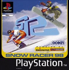 Snow Racer 98: Amazon.de: Games