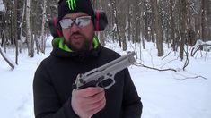 Save those thumbs Beretta 92, Springfield Armory, Military Guns, Firearms, Hunting, Shops, Free Shipping, Shopping, Amazon