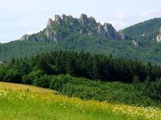 Súľov castle