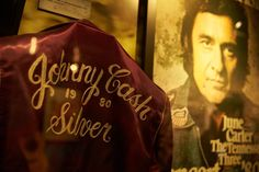 The Johnny Cash Museum in Nashville.