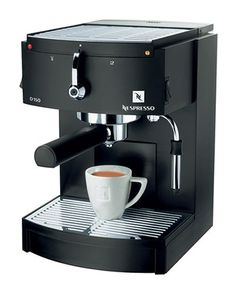 Nespresso D150 Espresso Machine Black *** Be sure to check out this awesome product affiliate link Amazon.com
