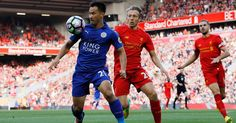 Liverpool 1-0 Leicester: LIVE score and goal updates as the Premier League champions travel to Anfield