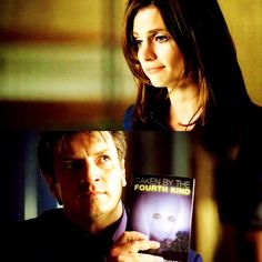 beckett and castle are amazing
