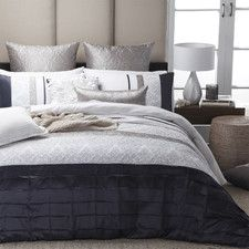 Cora Quilt Cover Set Platinum by Logan & Mason. Grab unbeatable discounts up to 70% Off at Wayfair using Coupon & Promo Codes.