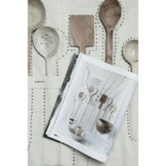 Spoonbag Koen is pictured in the latest edition of VT-Wonen.  Lepeltje, lepeltje, this just made our day : ) www.atelier-sukha.nl Enjoy yours!