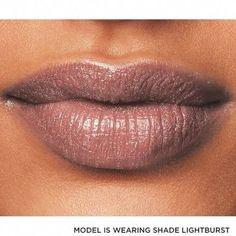 AVON True Color Lip Glow - Top Quality Makeup #Maquiagemiluminadasimples True Colors, Lip Colors, Makeup Geek Eyeshadow Palette, Avon True, Glow, How Are You Feeling, Lipstick, Beauty, Lipsticks