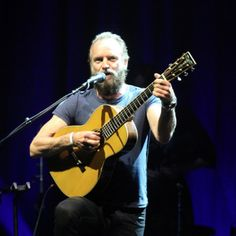 NEW MUSIC TUESDAY- MAY 26TH: Sting, From Indian Lakes, Mumford & Sons, and Shakey Graves