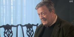 What would Stephen Fry say if he came face-to-face with God?  That was the question posed to the famed atheist on RTE's 'The Meaning Of Life' on Thursday. Fry's response was as forceful as it was clear.