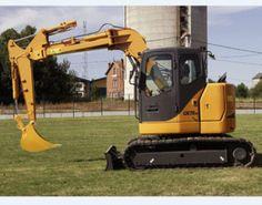 CASE CX80 CRAWLER EXCAVATOR SERVICE REPAIR MANUAL Case Cx80 Crawler Excavator…