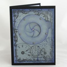 Iris Folding, Creative Cards, Artist At Work, Paper Cutting, I Card, Appreciation, Vintage World Maps, Steampunk, Greeting Cards