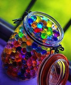 Vintage Home: How to Make Water Marbles   eBay #ebayguides