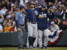 Report accuses San Diego Padres of hiding important medical information from MLB and other teams
