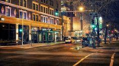 FreeStreet :: 아름다운 도시풍경 바탕화면 이미지 모음!