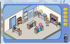 Simulador de Gestión Empresarial
