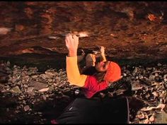 Video of Chris Sharma's FA of Witness the Fitness, V15   ROCK and ICE Magazine
