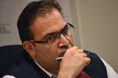 Duarte pretende pagar deuda a empresario priista con inmuebles del estado - proceso.com.mx