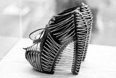 Cool heels! <3
