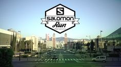 Salomon Run 2017 Videos, Barcelona, Running