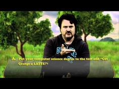 Tim Schafer, creator of Brutal Legend and Psychonauts, takes us on the journey of his life in the GameSpot Video Game History Month Special. Brutal Legend, Computer Science Degree, Monkey Island, Adventure Games, Full Throttle, Back In The Day, Game Design, Video Game