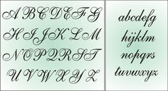 french fonts | Popular Fancy French Shabby Font Paint Your Cottage Chic Home Decor