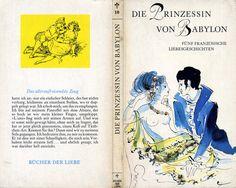 Desch Bücher der Liebe-10 full | von Leopardtronics