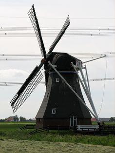 Noordbroek, De Noordermolen