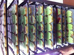 Dulcineas de Nava: las galletas más dulces de la Comarca de la Sidra