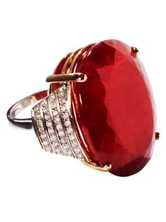 Jack Vartanian ring