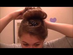 Quick Old Fashioned Hairstyle