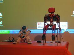 Expo : l'art robotique à la Villette