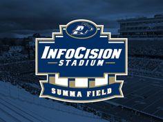 University of Akron - InfoCision Stadium
