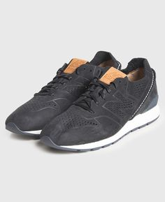 3daca382f4f0 New Balance - MRL996 DX Black - SOTO Berlin New Balance Sneakers