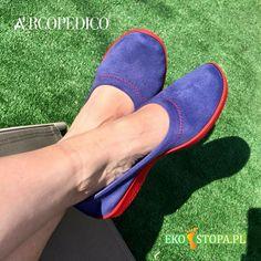 Wygodne sportowe wydanie Arcopedico :) Espadrilles, Flats, Shoes, Fashion, Espadrilles Outfit, Loafers & Slip Ons, Moda, Zapatos, Shoes Outlet