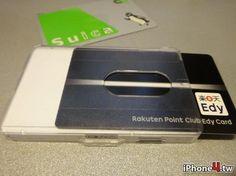 Sony RC-S390 card reader