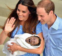 Nomi springsteeniani per il Royal Baby | LARRYCETTE http://www.larrycette.com/its-a-boy-un-po-di-bruce-nomi-per-il-royal-baby/#more-4862