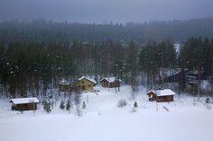 Ähtäri, Finland. Monet, Finland, Outdoor, Outdoors, Outdoor Games
