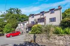 4 bed detached house for sale in Penmaen Park, Llanfairfechan, Conwy LL33 -              £255,000