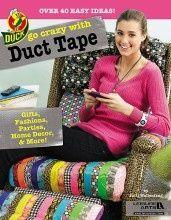 Duck Tape Stuff!!!