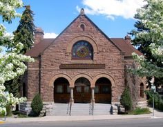 Grand Street Theatre in Helena